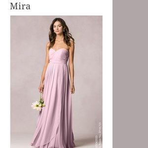 Jenny Yoo Mira convertible dress - Sweet Pea